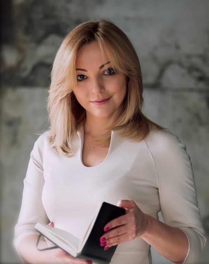 Марина Гуменюк - Руководитель Центра