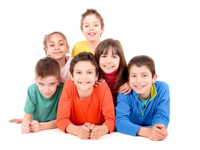Групповые занятия для подростков (11-13 лет)