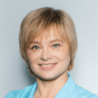 Вера Коваленко